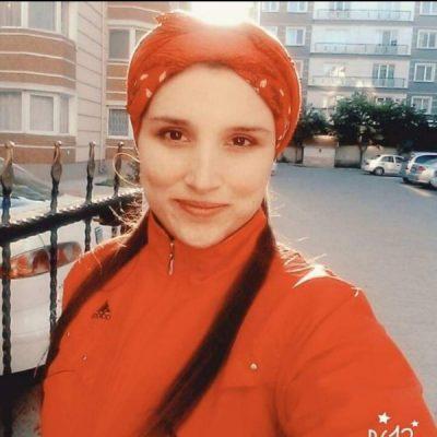 Limen Büşra Akdağ