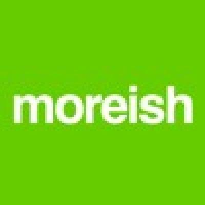 moreish food