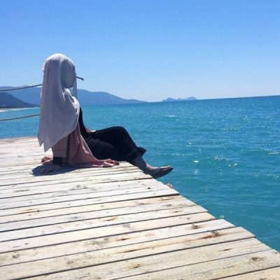 Raziye Marhan
