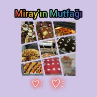 Miray'ın Mutfağı