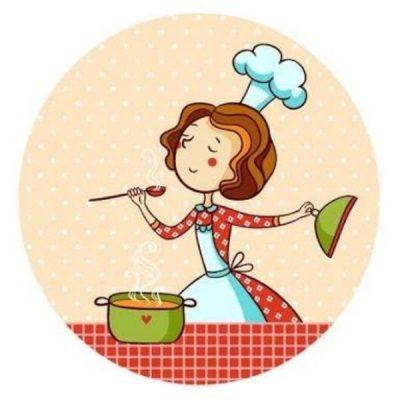 Berika'nın mutfağı