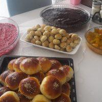 eminin şahane mutfağı