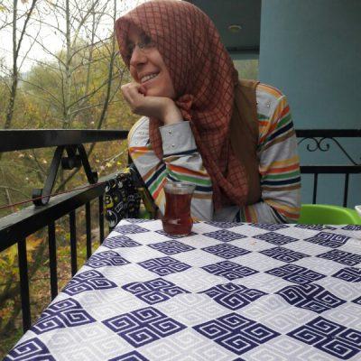 Fatma Dalgıç
