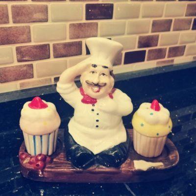 Mutlu Mutfak :)