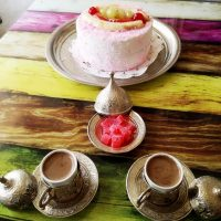 Ümran'nın Mutfağı ( Hatay' a özgü lezzetler.)