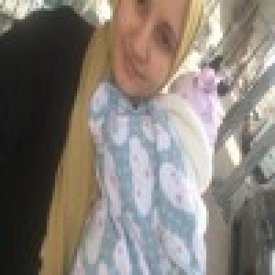 Fatma Eken