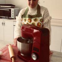 Nur'un Mutfağı(pastacı ciragi)