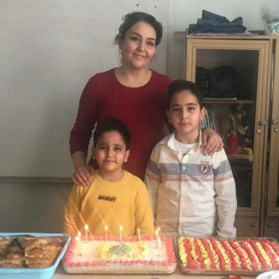 Büşra Ersaraç