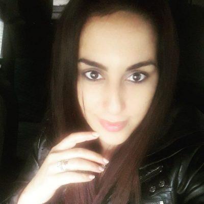 Kadriye Zeytün