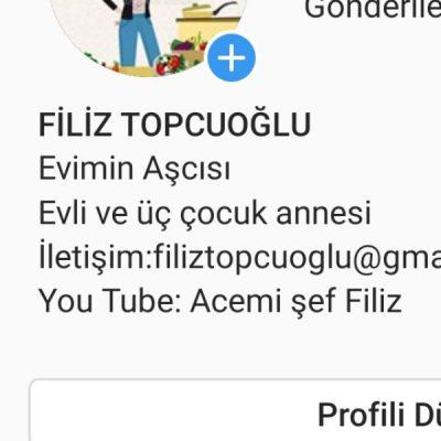 Filiz Topcuoğlu