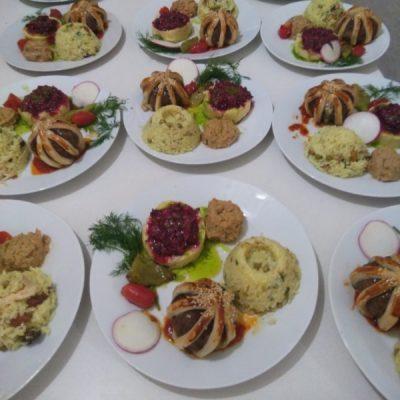 Güldenin Mutfağı
