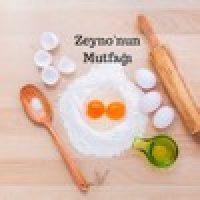 Zeyno'nun Mutfağı