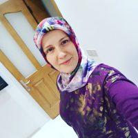 TC Sevgi Deniz Eskin