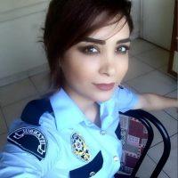 Polis Hanım