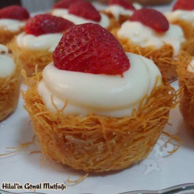 Hilal'in Gönül Mutfağı