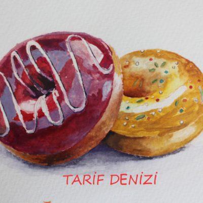 Tarif Denizii