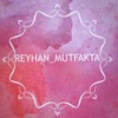 REYHAN_MUTFAKTA