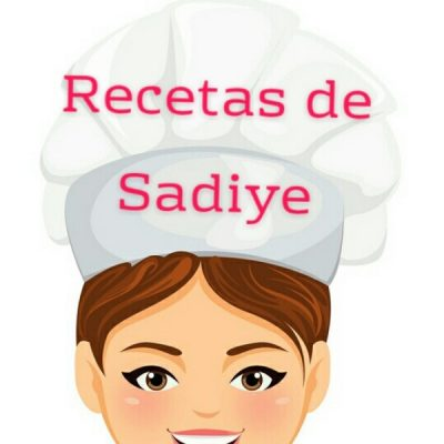 Recetas de Sadiye