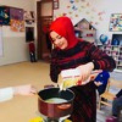 ♨Leylanin mutfağından ⭐