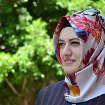 Seray Şahin