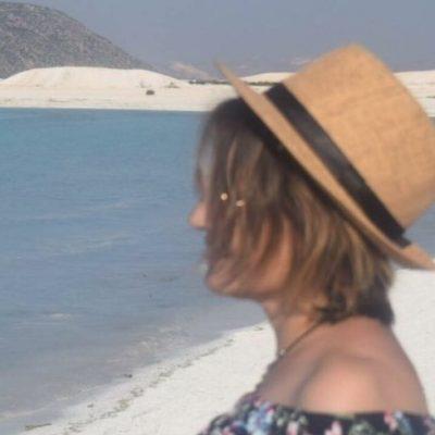 Emine Erarslan