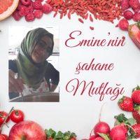 emine'nin şahane mutfağı