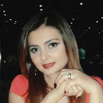 Sevda Tut Huseynova