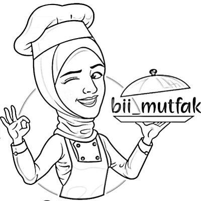 Büşra Toplu @bii_mutfak