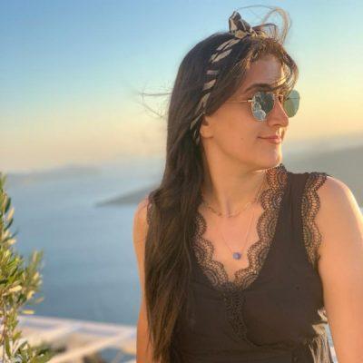 Selma Ariss