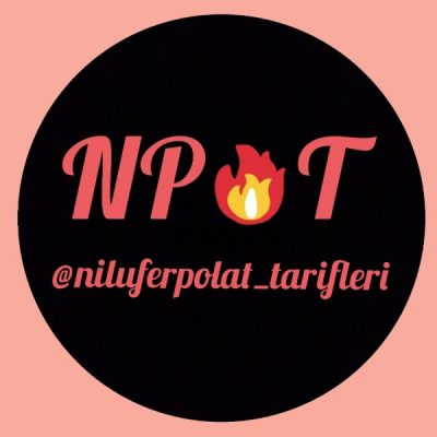 niluferpolat_tarifleri