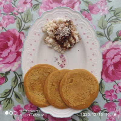 Meryem Hafsanin ek gıdaları