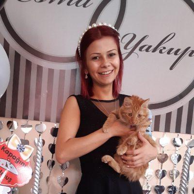 Esma Kafadar