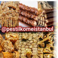 PESTİL KÖME istanbul