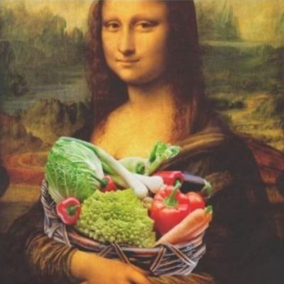 Mona Lisa' nın Mutfağı