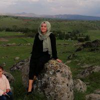 Fatma Eser Aktürk
