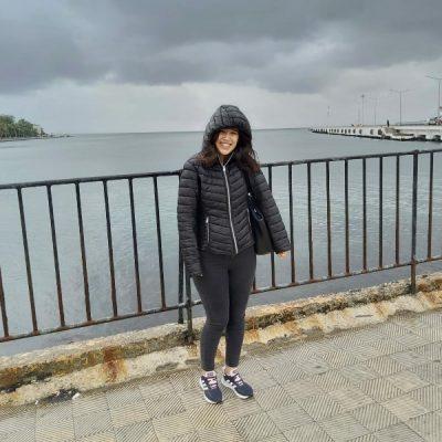 Yağmur Tek