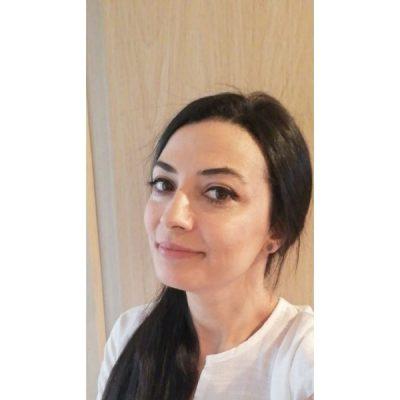 Melisa Burcu Eroğlu
