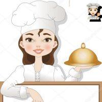 Ecrinin mutfağı
