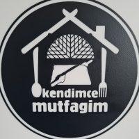 kendimce_mutfagim