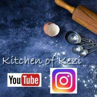 Kitchen of Kezi