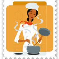 pişirme aşkı
