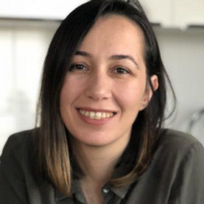 Elif Atalar