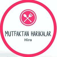 Hira_mutfaktan harikalar⭐