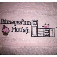 ♡~Rümeysa Mutfakta~♡