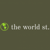 The world St