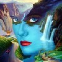 BirGaripLeydi/A strange lady