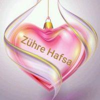 Zühre Hafsa