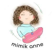 Mimik Anne
