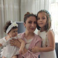 İlknur Bal(Merve&Yiğit)