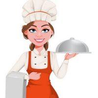 Seherin Mutfağı